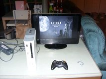 white xbox 360 in Fort Knox, Kentucky