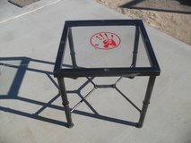 **  End Table  ** in Yucca Valley, California