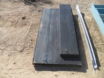 %%  Ikea Queen Bed Frame  %% in 29 Palms, California