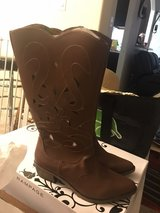 Boots in Baytown, Texas