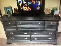 2 shabby painted dressers in Fairfield, California