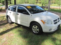 2008 Dodge Caliber in Fort Polk, Louisiana