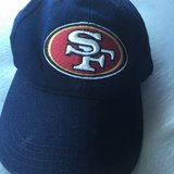 SF kids Baseball Hat in Travis AFB, California