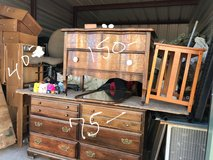 Dressers,,table,, in Alamogordo, New Mexico