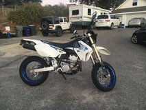 2014 Suzuki DRZ 400 Super Moto in Camp Pendleton, California