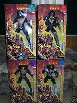 Kiss doll collection in Alamogordo, New Mexico