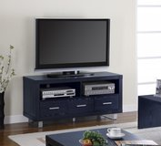 black tv stand in San Diego, California