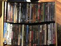 63 DVD Movies in Fort Knox, Kentucky
