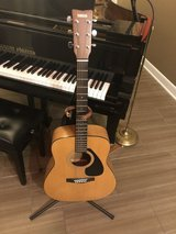 REDUCED**Yamaha F-36P acoustic guitar in Kingwood, Texas