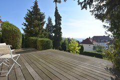 Sunny apartment with beautiful terrace terrace in popular location in Stuttgart Nord - AG206360 in Stuttgart, GE