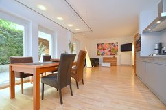 Beautiful, modern furnished loft with terrace in S-West - AG200386 in Stuttgart, GE