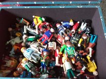 almost 100 pieces Playmobil in Ramstein, Germany