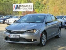 2015 Chrysler 200 S AWD in Grafenwoehr, GE