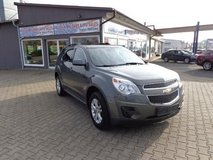 2012 Chevrolet Equinox AUTOMATIC, A/C, Multimedia, Alloys, Back up Camera, New TÜV!! in Ramstein, Germany
