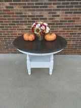 farmhouse dining table in Fort Campbell, Kentucky