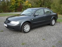 VW Passat Automatic low miles in Spangdahlem, Germany