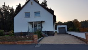 House with zwo completet Apartments for rent in Grafenwoehr, GE