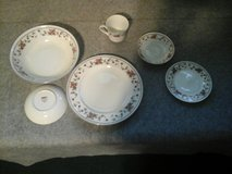 collection of antique china Anniversary Edition buy Sheffield in Naperville, Illinois