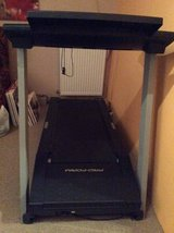 Pro Form Treadmill 220v in Ramstein, Germany