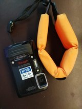 Olympus TOUGH WATERPROOF SHOCKPROOF CAMERA in Naperville, Illinois