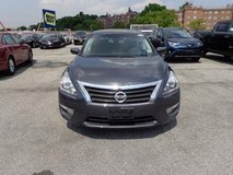 2013 Nissan Altima Sedan.. AUTOMATIC, A/C, Multimedia, Cruise, Alloys, New TÜV!! in Ramstein, Germany