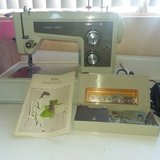 Sears Kenmore sewing machine in 29 Palms, California