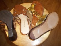 Womens Sandles size 6-6 1/2 in Camp Lejeune, North Carolina