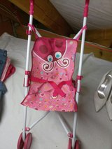 baby doll carriage in Ramstein, Germany