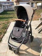 Uppababy Cruise Stroller in Ramstein, Germany