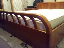 Complete set of bed in Ramstein, Germany