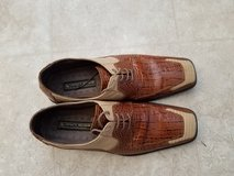 Stacy Adams shoes in Fort Bragg, North Carolina