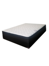Royal Heritage Queen Mattress 9 in. Thick in Camp Lejeune, North Carolina