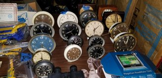 vintage items & clocks in Ottawa, Illinois