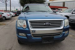 2009 Ford Explorer XLT- Clean Title in Bellaire, Texas