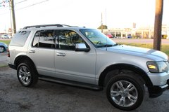 2010 Ford Explorer XLT-Clean Title in Bellaire, Texas