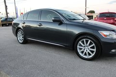 2007 Lexus GS350- Clean Title in Bellaire, Texas