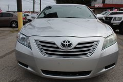 2009 Toyota Camry Hybrid - Clean Title in Bellaire, Texas