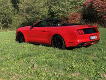 Mustang Ecoboost Performance Pkg in Spangdahlem, Germany