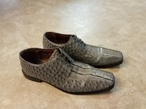 Stacy Adams in Fort Bragg, North Carolina