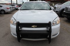 2011 Chevy Impala - Clean Title in Bellaire, Texas