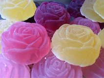 Rose Soap Lot in Fort Campbell, Kentucky