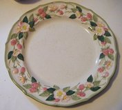 Poppytrail by Metlox California  AUTUMN BERRY dinnerware in Wilmington, North Carolina