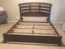 King Bed Frame in Cleveland, Texas