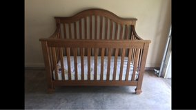 Baby Crib in Leesville, Louisiana