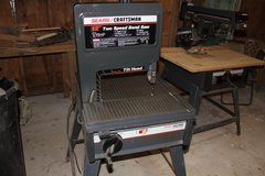 "12"" Craftsman Band saw in Leesville, Louisiana"
