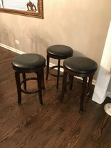 Stools counter height 3 in Naperville, Illinois