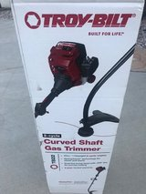 Brand New TB22 Curved Shaft String Trimmer in Camp Pendleton, California