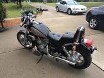 2004 Kawasaki Vulcan 750. ( Reduced) in Fort Campbell, Kentucky