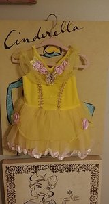 Disney Baby Belle costume 6-12 months in Liberty, Texas