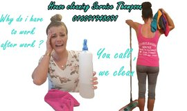 Housecleaning Service weekly,every 2 weeks, 1time,1time a Month,PCS,move in as well in Ramstein, Germany